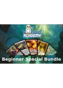 Beginner Special Bundle